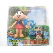 BONECOS TURMA DA MÔNICA MÔNICA CARTELADO 88326