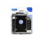 CADDY HD SSD 12,7MM KNUP KP-HD009