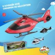 Helicóptero Aerocop 089 Lummar