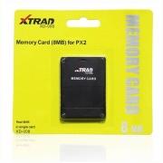 Memory Card Playstation 2 8MB XD-008 Xtrad