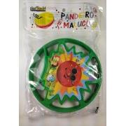 PANDEIRO MALUCO INFANTIL