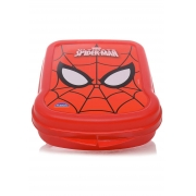 Sanduicheira Marvel Ultimate Spider Man 5227 Plasútil