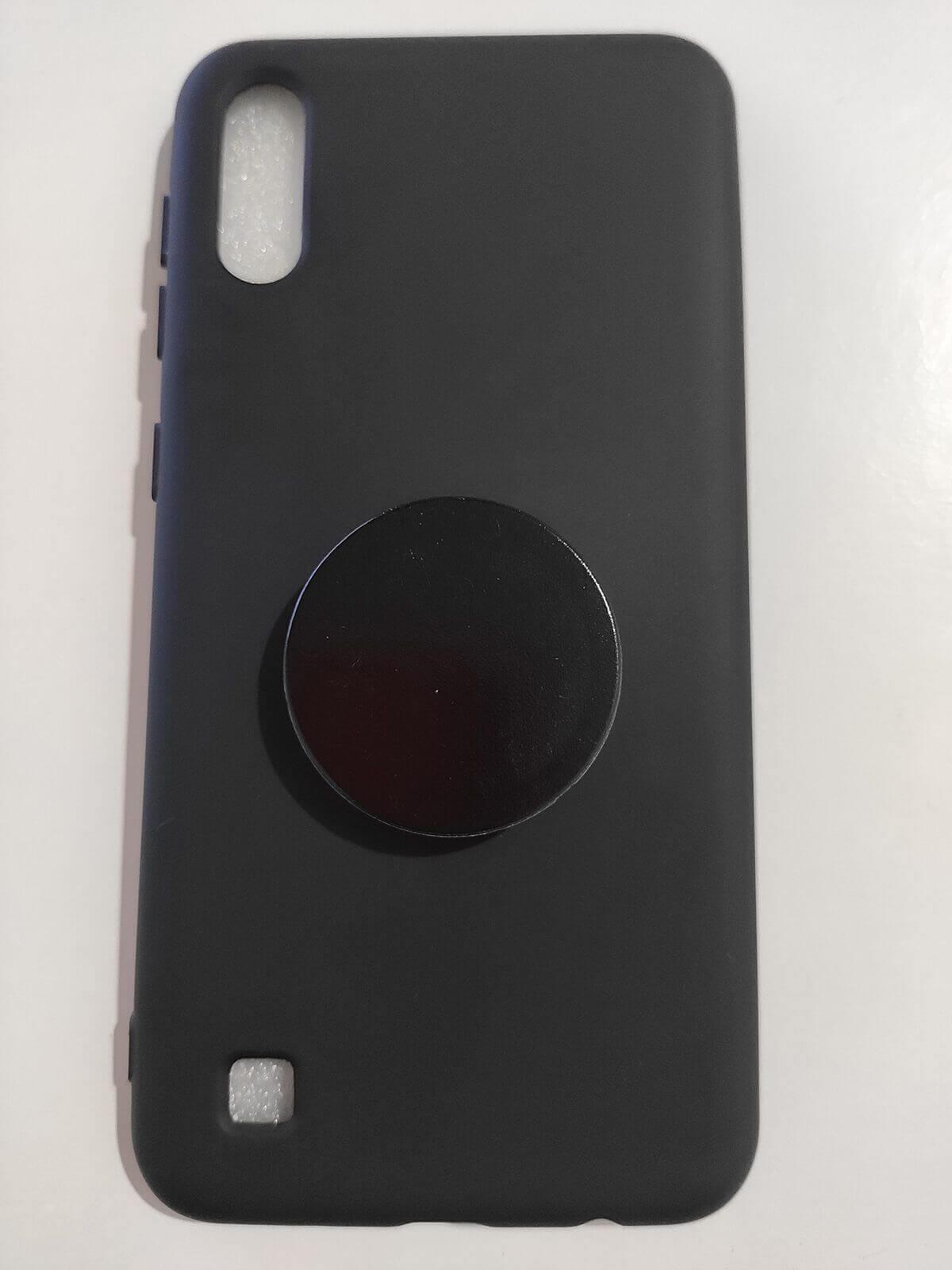 Capa Celular Moto G8 Plus com Suporte Inova