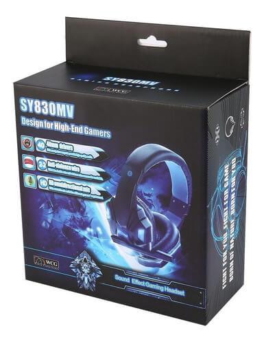 Fone Gamer SY830MV