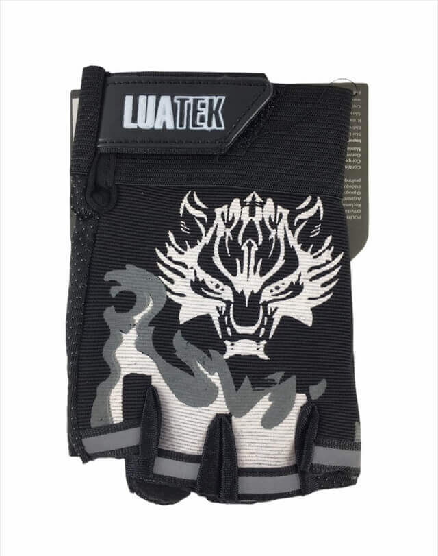 Luva Sport Infantil LKS707 LuaTek