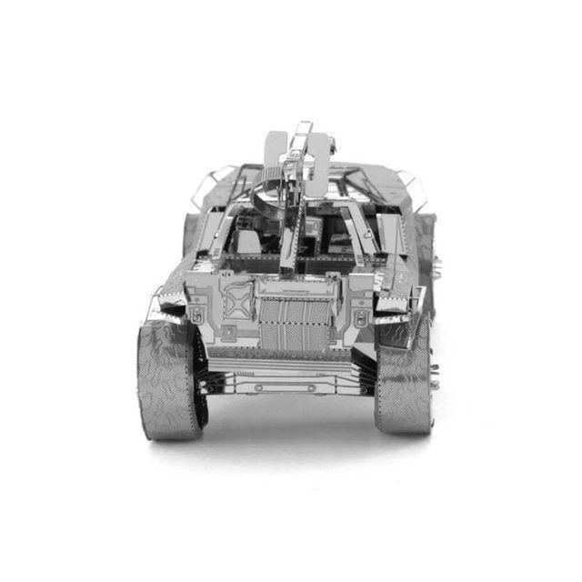 Metal Earth - Halo Warthog