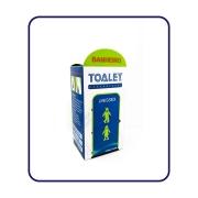 Toalet Cabine Promocional com 4 unid - cx com 12