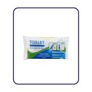Toalet Descartável - 12 Unidades
