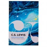 Livro: Aquela Fortaleza Medonha | C.S. Lewis
