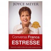 Livro: Conversa Franca Sobre Estresse | Joyce Meyer
