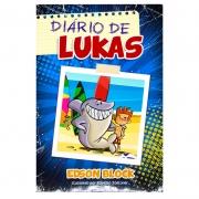 Livro: Diário De Lukas  | Edson Block