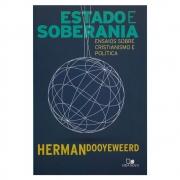 Livro: Estado E Soberania | Herman Dooyeweerd