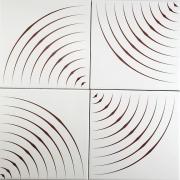 AZULEJO ARROW - Coleção Designer Ronald Sasson