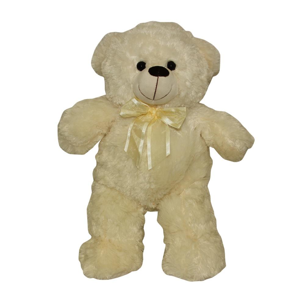Urso De Pelúcia em Pé varias cores 50cm  Fizzy F1495