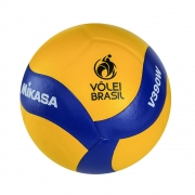 Bola Voleibol Mikasa V390w Padrão FIVB Oficial