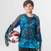 Camisa Goleiro Infantil Sublimax