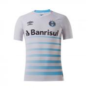 Camisa Grêmio Oficial 2021 Branca N°10 Umbro Original