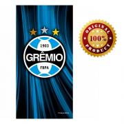 Toalha de Banho Grêmio 2021 Aveludada - Oficial