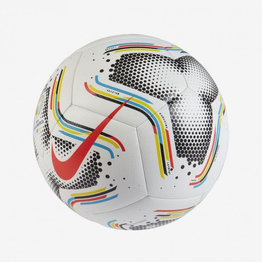 Bola Nike Copa América Maestro Futsal - Original