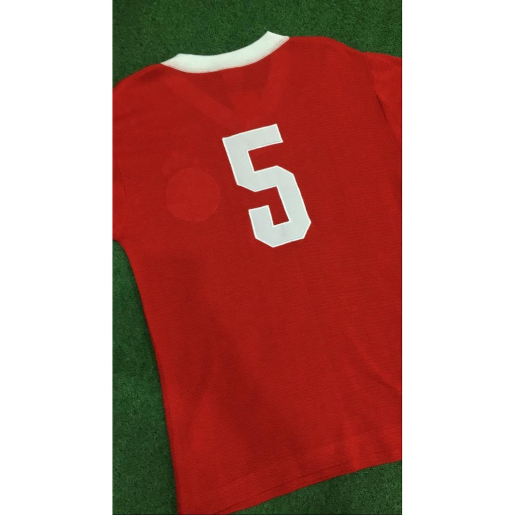 Camisa Internacional Retrô 1975 Tricô Masculina