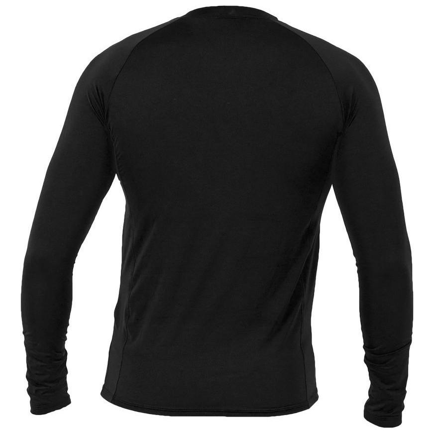 Camisa Térmica Poker De Compressão Com Proteção Uv