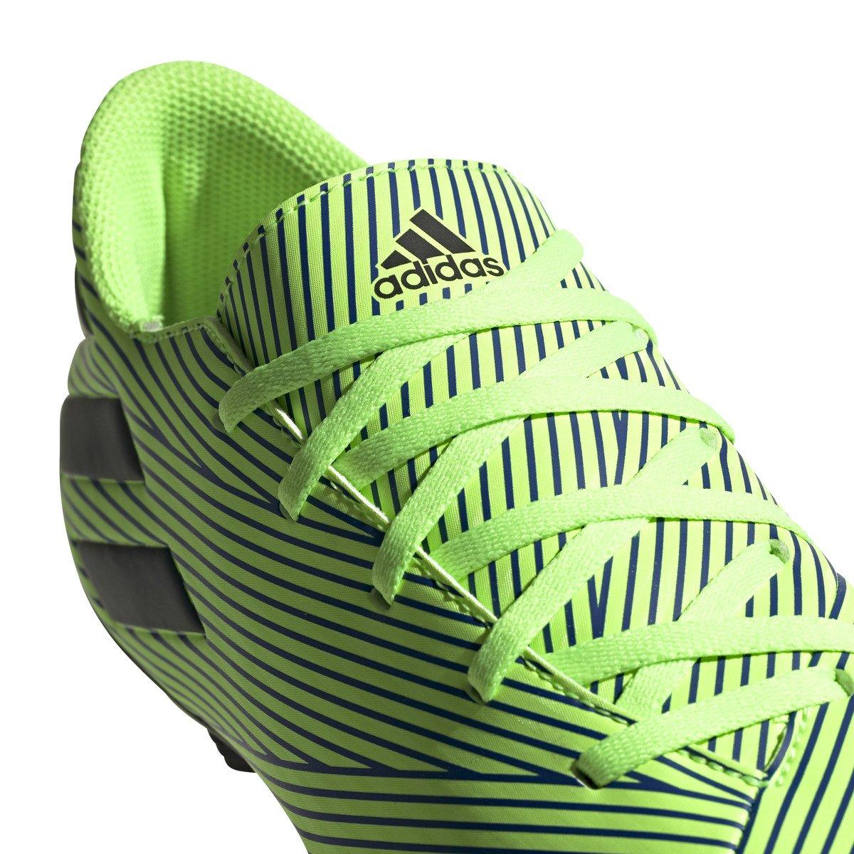 Chuteira Campo Adidas Nemeziz 19.4 FXG