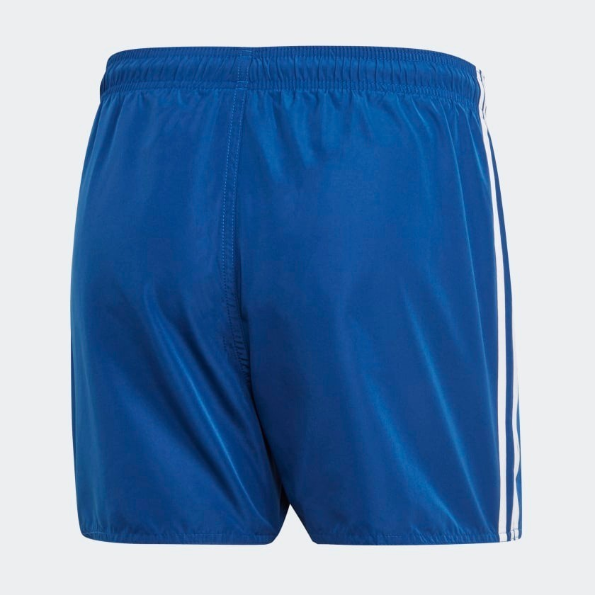 Short adidas Natação 3-stripes