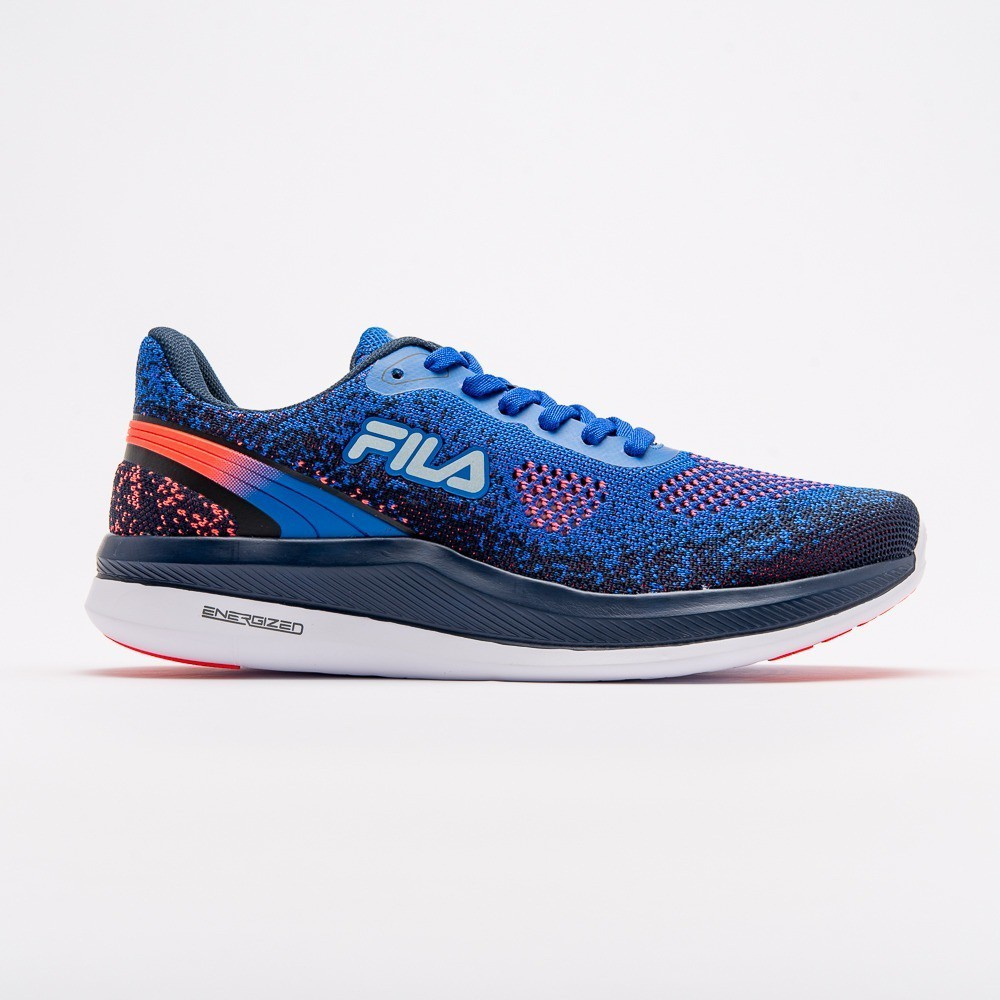 Tênis Fila Lumix Energized Neon Running
