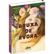 Ebook do Livro da Bruxa de Évora