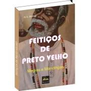 Ebook do Livro - Feitiços de Preto Velho