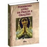 Ebook do livro Poderoso livro de Preces e Orações
