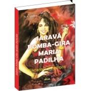 Ebook do Livro - Pomba Gira Maria Padilha
