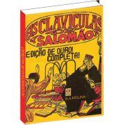 Livro As Claviculas de Salomão