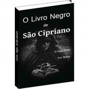 O Livro Negro De São Cipriano