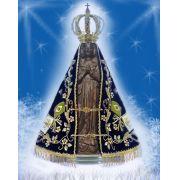 Poster de Nossa Senhora Aparecida