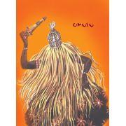 Poster de Orix� Omulu