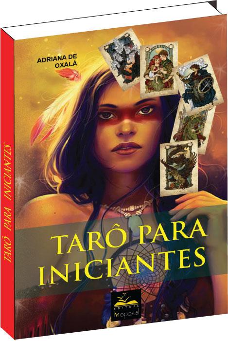 Tarô para iniciantes  - Livropostal Editora