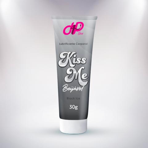 Lubrificante Kiss Me