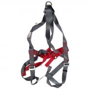 Cinturão de segurança tipo paraquedista