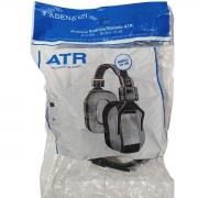 Protetor Auditivo Modelo ATR PRETO