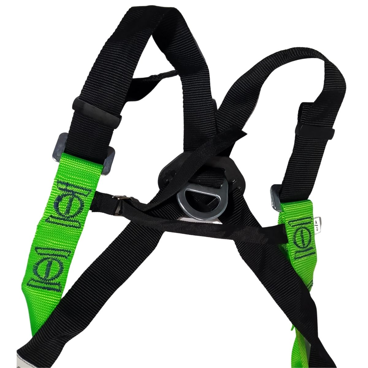 Cinturão Paraquedista 03 argolas