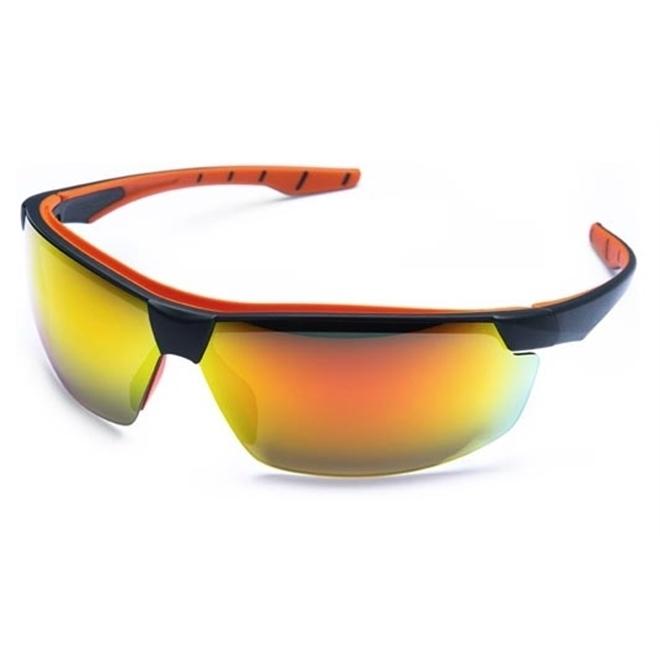 Óculos Neon Espelhado (43005)