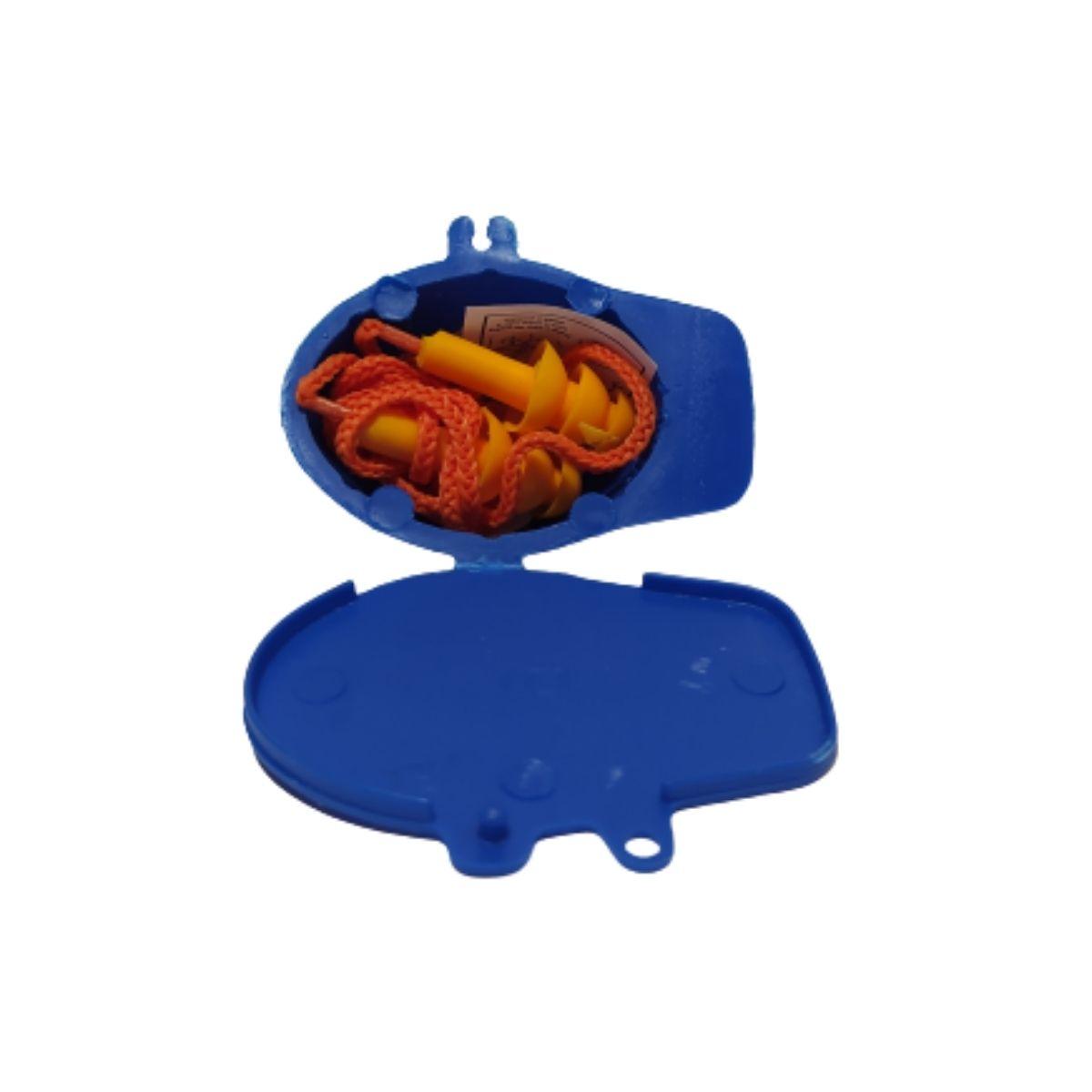 Protetor auditivo silicone Kalipso (43023)