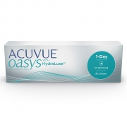 Acuvue Oasys 1-Day Com Hydraclear