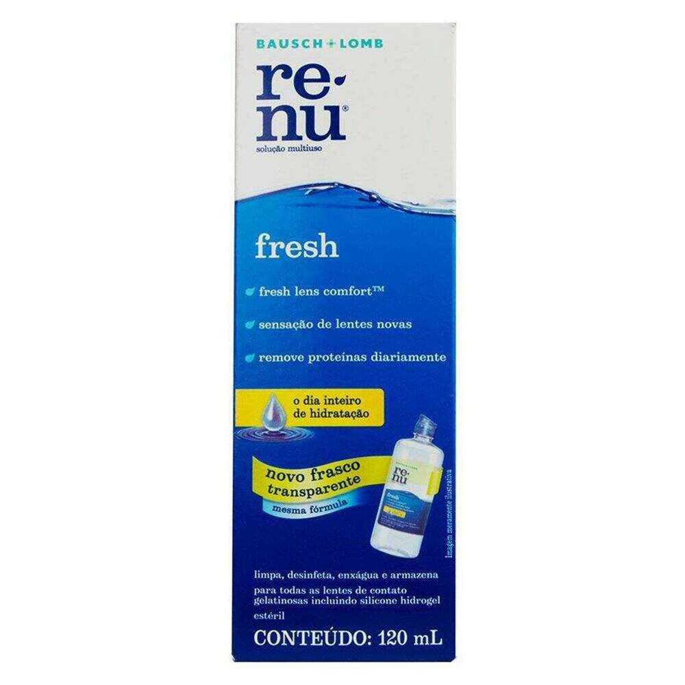 renu fresh 120 ml
