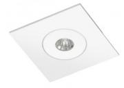 Spot de Embutir Foco Pontual Mini Dicroica Bella Luce BL1014/1