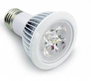 Lâmpada LED PAR 20 7W Biv