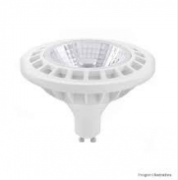 Lâmpada LED AR111 10W GU10 Biv