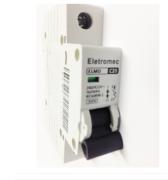 Disjuntor Eletromec  Din Unipolar 10A ao 63A