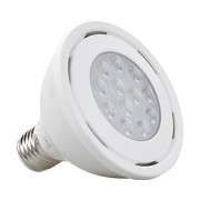 Lâmpada LED PAR 30 12W Biv - SUPER PREÇO